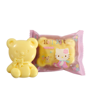 5.Hello Kitty 蜂蜜